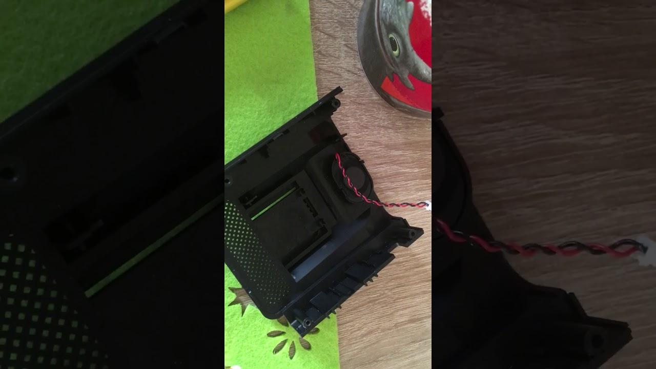 Neoline x-cop 9000 в разборе - YouTube