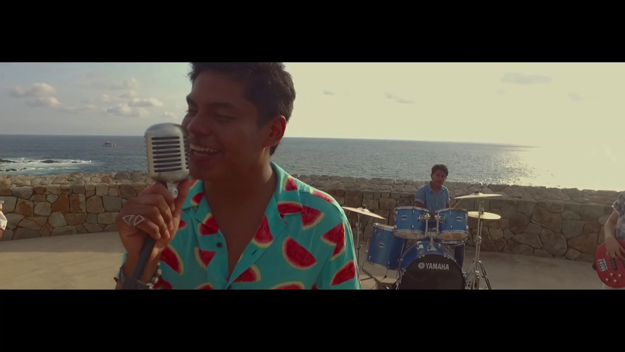 The Antz - Tu Calor (Video Oficial)
