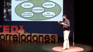 ¿Cuales son los límites de nuestro planeta? | Santiago Tascon | TEDxTorrelodones