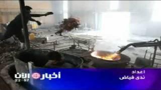 شكوى في إيران من إزدياد إنقطاع الكهرباء
