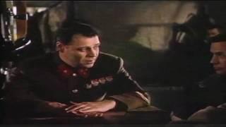 Кремлевские курсанты в Битве за Москву (1941г.)