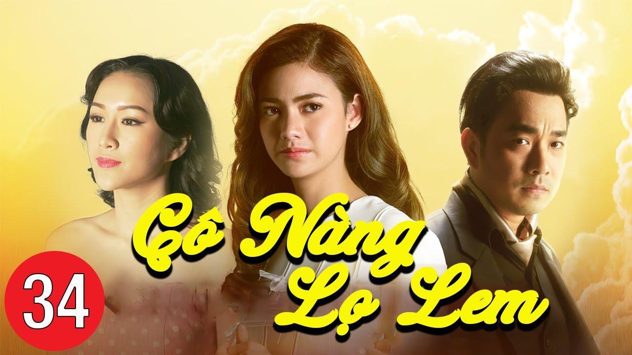 Cô Nàng Lọ Lem - Tập 34 | Phim Bộ Thái Lan Mới Nhất Hay Nhất 2021