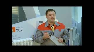 видео Радиатор биметаллический RoyalThermo BiLiner 500 — 8 секции