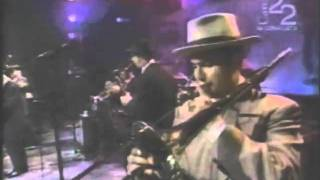 Big Bad Voodoo Daddy - The Cruel Spell Of Love