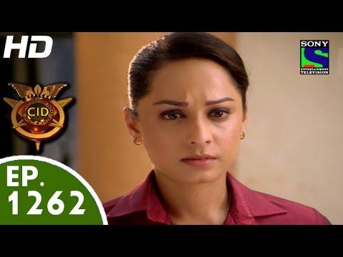 CID - सी ई डी - Nashe Ka Anjaam - Episode 1262 - 7th August, 2015