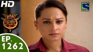 CID - सी ई डी - Nashe Ka Anjaam - Episode 1262 - 7th August, 2015