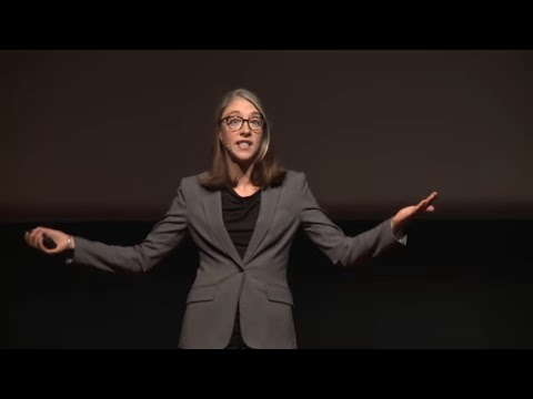 Science And Magic : Illuminating The Stage With Lighting Design | Jessica Greenberg | TEDxOgden