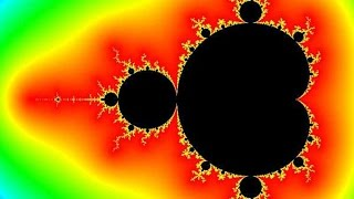 Zooming in a Mandelbrot Fractal by a Ratio of 10^227