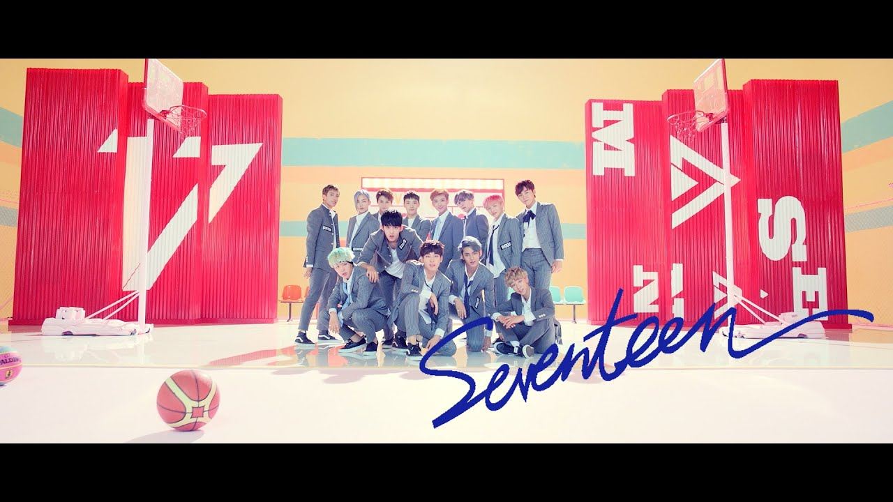 Download [M/V] SEVENTEEN(세븐틴) - 만세(MANSAE)