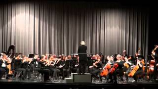 ELGAR-NIMROD: From Enigma Variations #9 Conducted by Lewis Dalvit Thumbnail