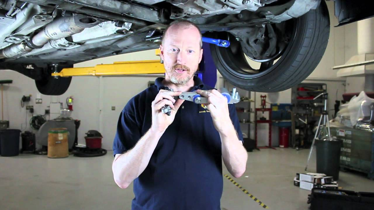 ipd Volvo Billet Transmission Torque Mount Overview 850/70/S60/S80/XC90 - YouTube