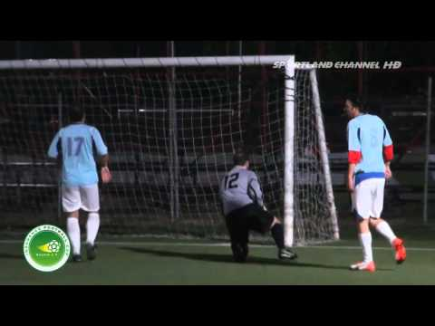 Insurance Football Cup C7 2016 - GENERALI ITALIA vs EUROP ASSISTANCE
