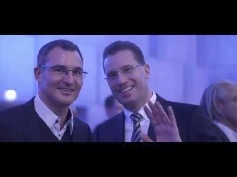 HAHN BLUE NIGHT | Audi A4 Event | Carl Benz Arena Stuttgart
