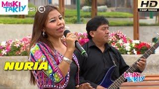 NURIA VICTORIA & LUCIANO QUISPE en Vivo (Full HD) - Miski Takiy (12/Sep/2015)