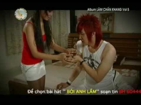 Boi Anh Lam- Lam Chang Khang Karaoke