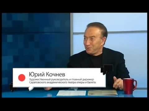«Прямая речь» с Юрием Кочневым 13.05.15
