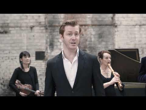 PURCELL // Strike the Viol by Tim Mead, Les Musiciens de Saint-Julien, François Lazarevitch