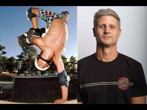 Santa Cruz Skateboards' Jeff Kendall - Off The Lip Radio
