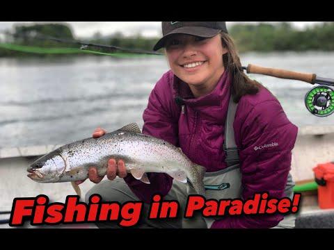 Togiak River Fishing Paradise HD (2018)