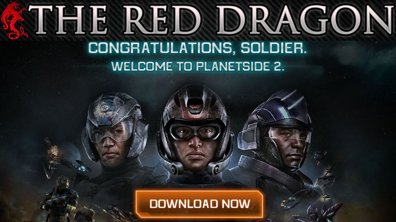 Planetside 2 beta key giveaways