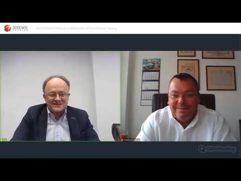 BREWE Leasing: Spotkanie z Zarządem | 29 czerwca 2021