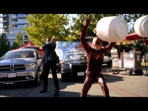 Adam Copeland Aka Atom Smasher Flash