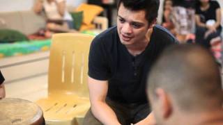 Repeat youtube video Rivermaya Jam: Bamboo sings Rivermaya songs with Mike Elgar and Mark Escueta