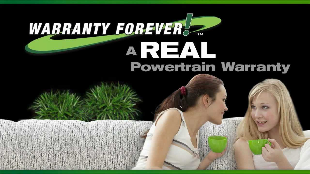 Warranty Forever Demontrond Chevrolet Wf Video To Customer