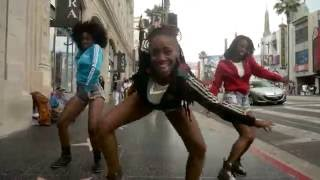 Eugy X Mr. Eazi - Dance For Me (Hollywood Dance Cover)