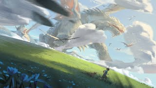 FLYING BACK HOME - Lucas Ricciotti (Best Epic Music Adventure Orchestral)