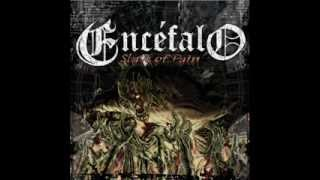 Encefalo - Slave of Pain - Full Album