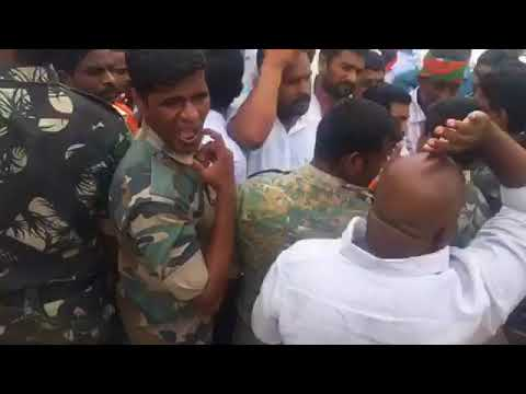 Bjp Leader Raghunandan Rao Speech || Rayalaseema News
