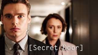 Secret Door [Julia/David, Bodyguard BBC]