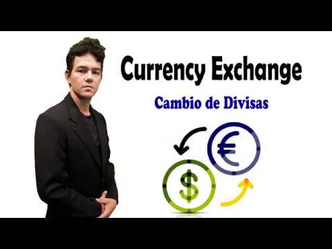Exchange currency in Colombia - Cambiar divisas en Colombia - ViveTu