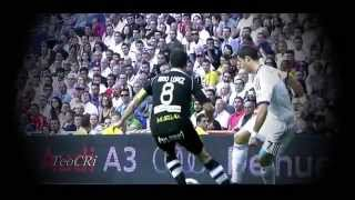 Cristiano Ronaldo - The Most Complete Player Ever with perfect skills