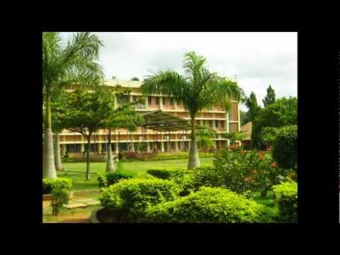 SJCE Mysore