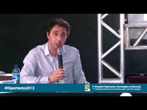 France-Brésil : une situation différente, des  problématiques communes - Stéphane Simonian
