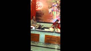 Sandeep Bharadwaj - Rama Katha Sudha - Madhyamavathi Ragam, Tyagaraja Krithi