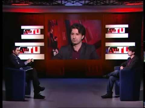 Michele Dell'Orco (M5S): ROMAUNO TV - Porto Fiumicino, riforme e proposte #M5S