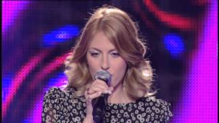 The Voice of Greece | Μαρία Έλενα Κυριάκου - Blind Auditions (S01E03)