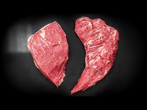 Beef Battle - Tri Tip vs Picaña