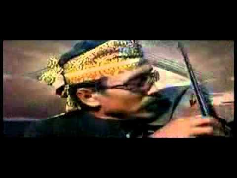 Asep Darso gegebegan