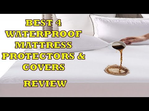 King size mattress protector online india