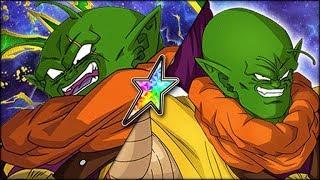 THE BEST NAMEKIAN IN THE GAME! 100% RAINBOW STAR PHY LORD SLUG SHOWCASE! (DBZ: Dokkan Battle)