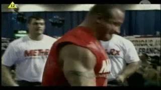 Strongman-Mariusz Pudzianowski