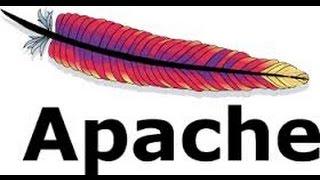 видео Веб-сервер Apache — что такое http Apache, где скачать