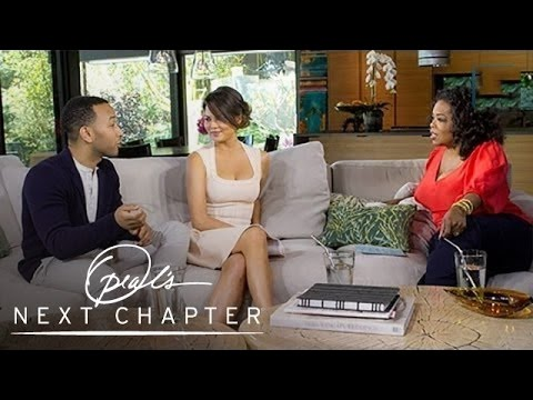 How Airport Security Almost Spoiled John Legend's Proposal   Oprah's Next Chapter   OWN