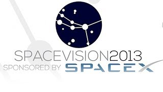 Faster than Light: Warp Drive - SpaceVision 2013