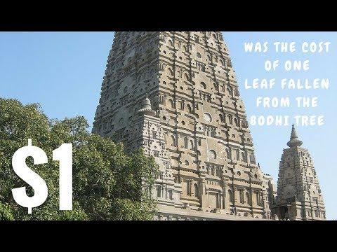 4 Facts About The Mahabodhi Temple In Bodh Gaya | Bodhgaya Buddha Temple |