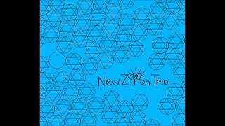 NEW ZION TRIO / PINKUS from (FAB Deluxe Edition)
